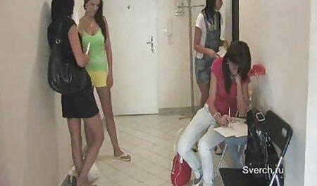 डेन श्वानज़ दे नचबर्न प्रोबिएर्ट आम्रपाली की सेक्सी मूवी