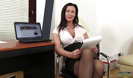 आयुमी शिनोडा - सुंदर जे-लड़की वी.एस. तीन बड़े काले सेक्सी मूवी इंग्लिश लंड