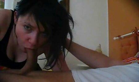 माँ की लड़की सेक्सी मूवी देखने में केंडल, अवा एडम्स और सिमोन सोन