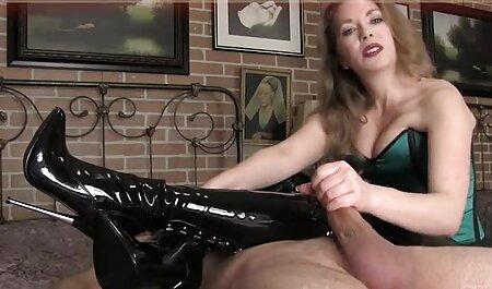 SEX मशीन के साथ BABE प्ले - mfl सेक्सी मूवी एचडी में