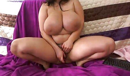 ट्रिकसपा वीरगान पहली बार हिडन सेक्सी मूवी वीडियो में कैमरा पर है
