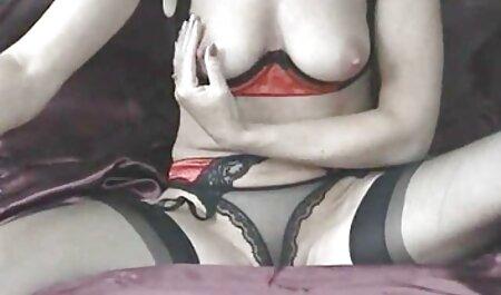 एक छड़ी पर विदेशी सेक्सी मूवी तीन