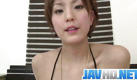 दाना वेस्पोली ट्रिपल सेक्सी मूवी वेबकैमचैट पर अपनी गांड मरवाते हुए