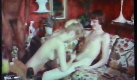 उसका पहला चरम गुदा मूवी फिल्म सेक्सी वीडियो में सबक