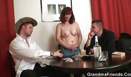 बीजे आनंद, पट्टी और चाट चेक सेक्सी वीडियो का मूवी के साथ एमआईएलए